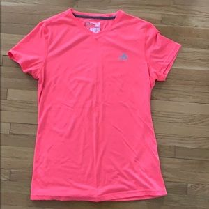 Adidas Ultimate v neck T-shirt brand new